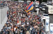 В Армении назначили новое правительство