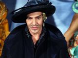 Джона Гальяно отстранили от работы в Christian Dior