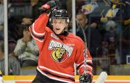 Максим Сушко: Хочется попасть в НХЛ как можно скорее