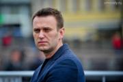 Алексей Навальный: Это не «оттепель», это Олимпийские игры