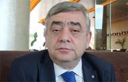 В Армении брата Саргсяна заподозрили в неуплате налогов