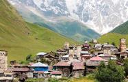 Российские туристы продолжают поездки в Грузию через Азербайджан