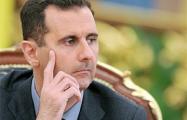 PAP: Асад в Москве мог договариваться о своей безопасности