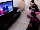 Президент Туниса запретил стрелять в демонстрантов