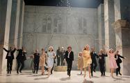 Легендарный «Комеди Франсез» покажет в Минске «Ромео и Джульетту»