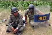 В Камбодже обнаружили тело убитого российского туриста