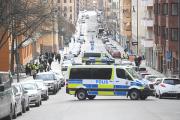 По делу о теракте в Стокгольме задержан еще один подозреваемый
