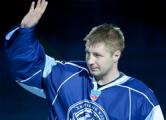 Андрей Мезин назван вратарем недели в КХЛ
