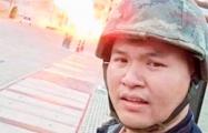Военный в Тайланде расстрелял 17 человек и захватил заложников
