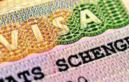 Скольким белорусам аннулируют шенгенские визы?