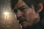 Гильермо дель Торо возобновит сотрудничество с автором Metal Gear Solid