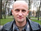 Гомельский активист Константин Жуковский арестован на 10 суток