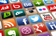 Половина населения Земли пользуется соцсетями