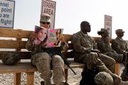 Пентагон начнет замораживать сперму и яйцеклетки солдат