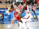 Женская сборная Беларуси по баскетболу упустила победу над командой Израиля в квалификации чемпионата Европы