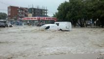 Среди пострадавших от наводнения в Краснодарском крае белорусов нет