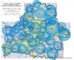 Цифровое телевидение доступно почти 95,3% населения Беларуси