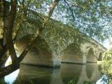 Мост через Темзу продали за миллион фунтов