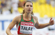 ЧЕ-2017: Талай завоевала серебро на дистанции 60 метров с барьерами