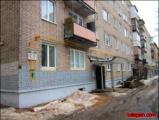 Потемкинские фасады капитального ремонта