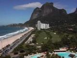 Группа неизвестных попыталась захватить отель в Рио-де-Жанейро