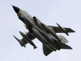 Два самолета британских ВВС рухнули в Северное море