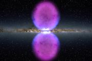 Измерена скорость газовых потоков в пузырях Ферми