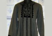Выставка белорусского национального костюма и рушников проходит в Париже