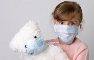 Многодетная мама о коронавирусе: Если со мной что-то случится, кто детей смотреть будет?