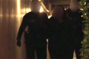 В Германии по подозрению в терроризме задержана супружеская пара