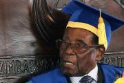 Раскрыта причина свержения президента Зимбабве