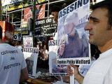 Суд Испании оправдал американских танкистов