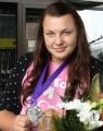 Белорусский прыгун в высоту Андрей Чурило завоевал золото на юниорском чемпионате мира по легкой атлетике