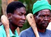 По уровню жизни белорусы обогнали Зимбабве и Кению