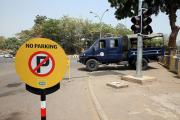 В Нигерии похитители взяли в заложники 15 пассажиров автобуса