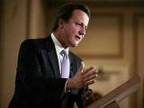 Лидер британской оппозиции призвал к досрочным парламентским выборам