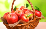 Беларусь - среди лидеров по импорту украинских яблок