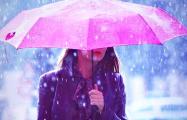Новогодний прогноз погоды: грибной дождь и рекордная жара