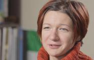 Активистка Татьяна Гацура-Яворская: Нужно бороться