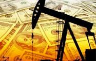 Нефть марки Brent превысила $48 за баррель