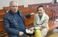 Марина Адамович рассказала, в каких условиях содержится Николай Статкевич