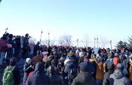По всей России проходит акция «Забастовка избирателей»