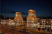 Минск все больше популярен среди туристов