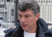 Борис Немцов: Лукашенко боится, что его свергнут и рассчитывает на российские базы