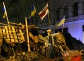 Гомельчане солидарны с украинцами