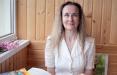 Вольга Калацкая: Важна мець перад вачыма мэту і працаваць для яе дасягнення