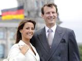 Датская принцесса родила претендента на трон