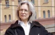 Дмитрий Муратов об Анне Политковской: Она была настоящая идеалистка, только чрезвычайно эффективная