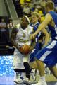 Мужская сборная Беларуси по баскетболу проиграла команде Украины на турнире Aerosvit Cup-2012