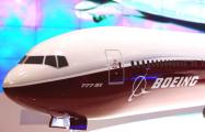 Boeing разработал концепт гиперзвукового пассажирского самолета